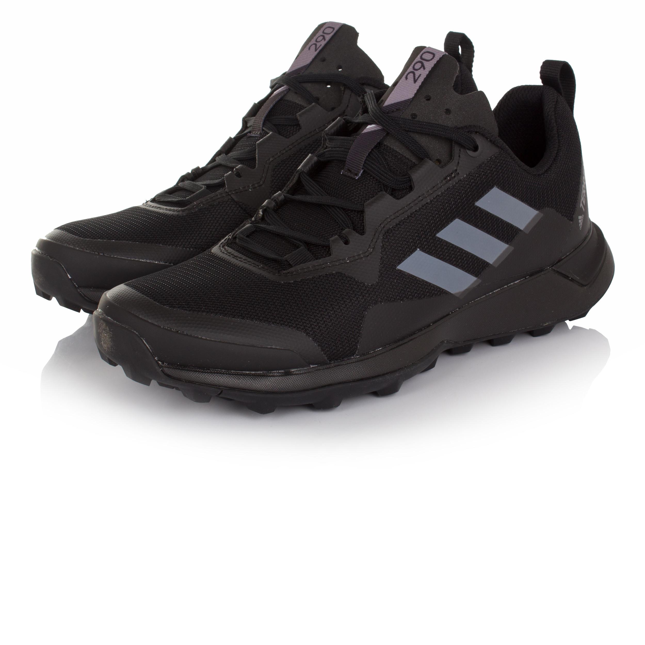 59c02fc1df5 Adidas Hombre Negro Terrex CMTK Correr Zapatillas Deportivas Zapatos Calzado