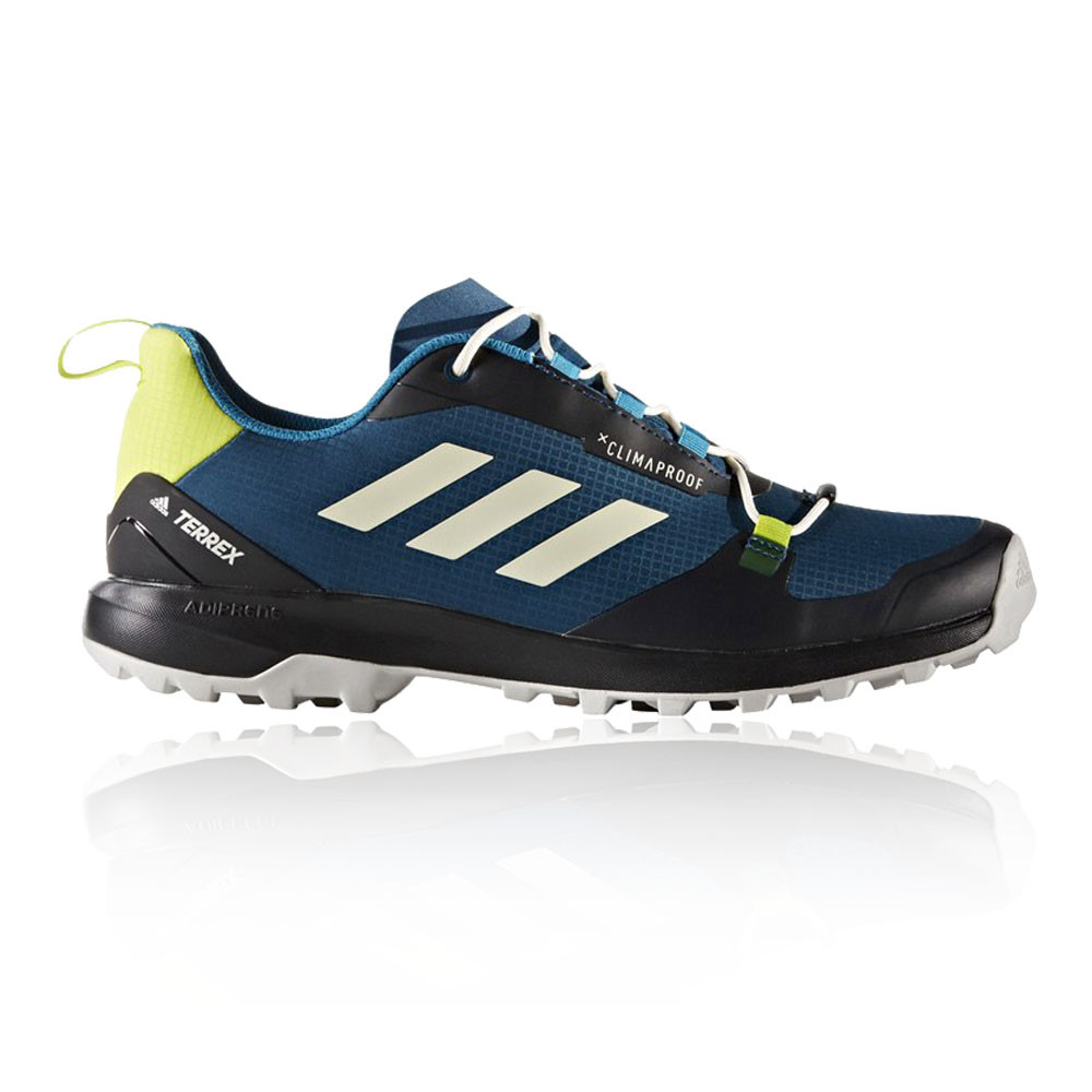 Adidas Terrex Fastshell CP zapatillas de trekking - AW17