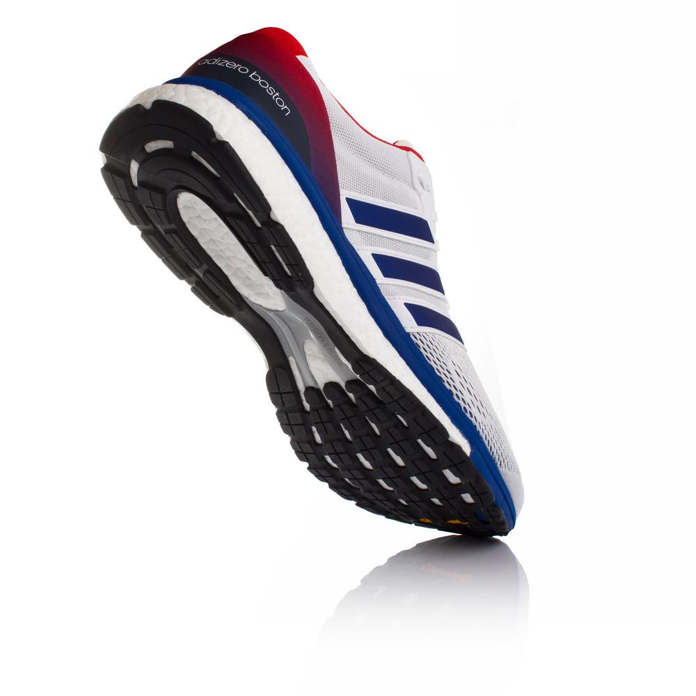 Adidas Adizero Boston 6 Aktiv Rouge Royal Blanc fQf5Yie7