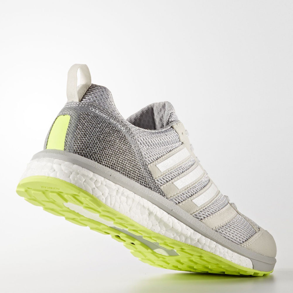 Adizero Pink Running Shoes