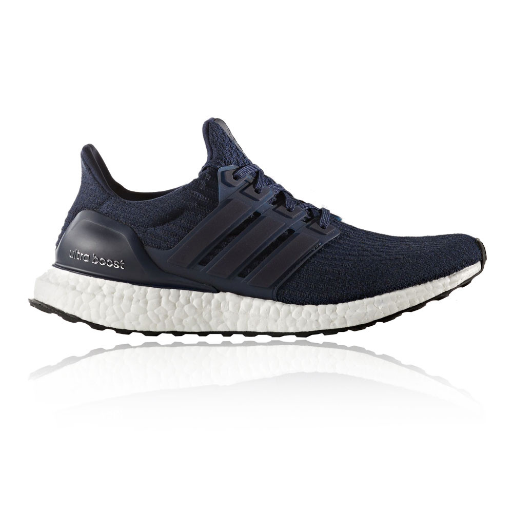 adidas ultra boost mens blue sneakers running road sports. Black Bedroom Furniture Sets. Home Design Ideas