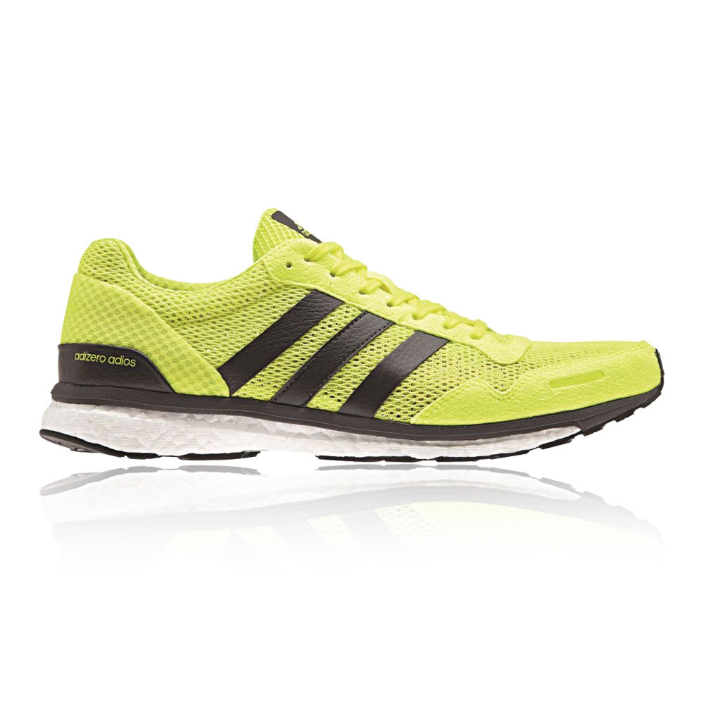 adidas Adizero Adios Running Shoes - AW17 - 50% Off