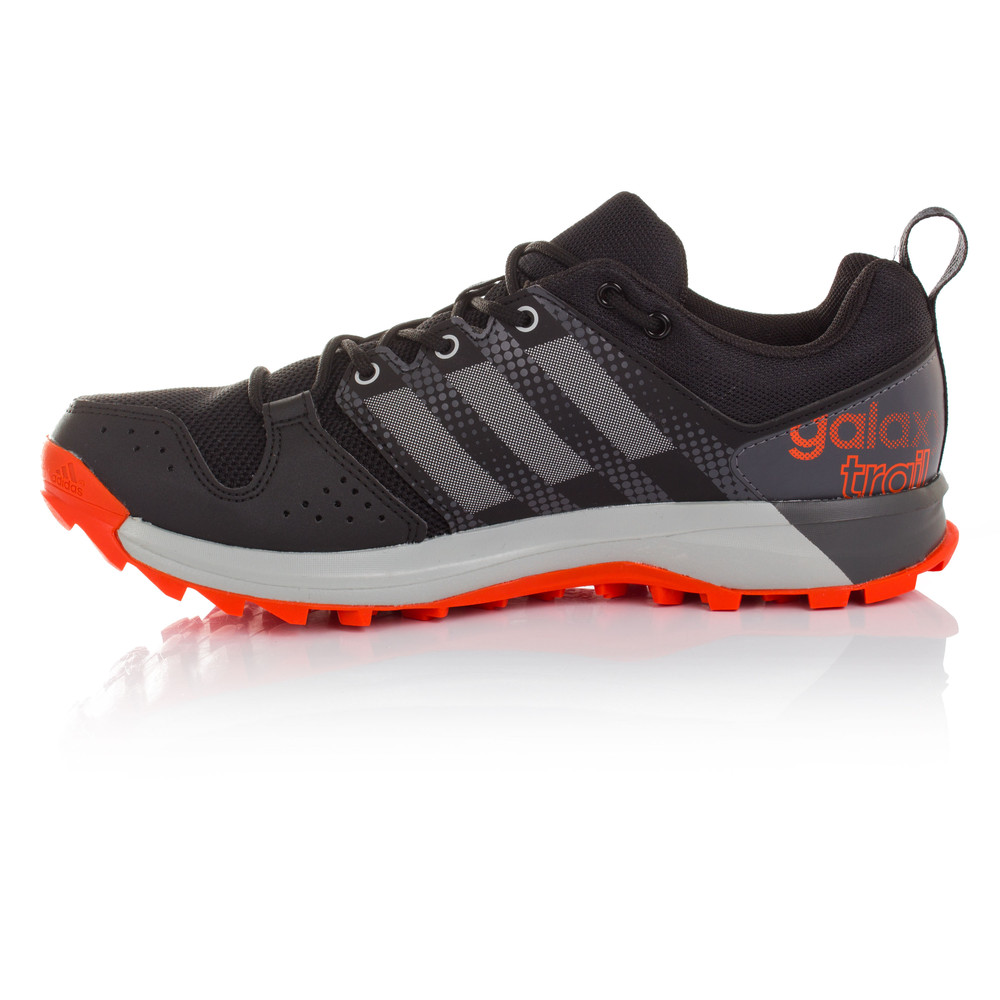 Adidas Galaxy Trail Running Shoes Womens
