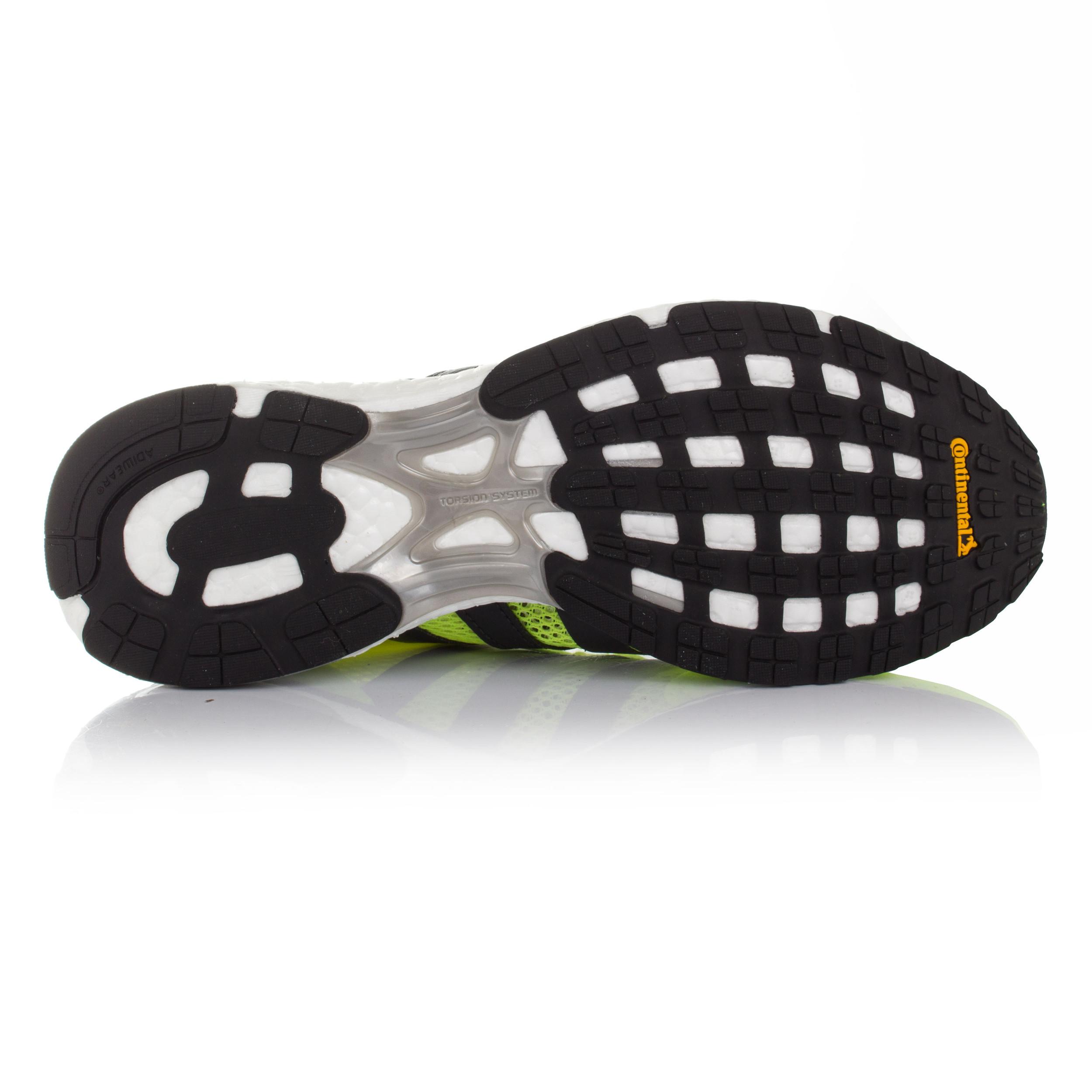 Sports Shoes Adidas Road Yellow Womens Running Adios Adizero 0rvnxFgwvq