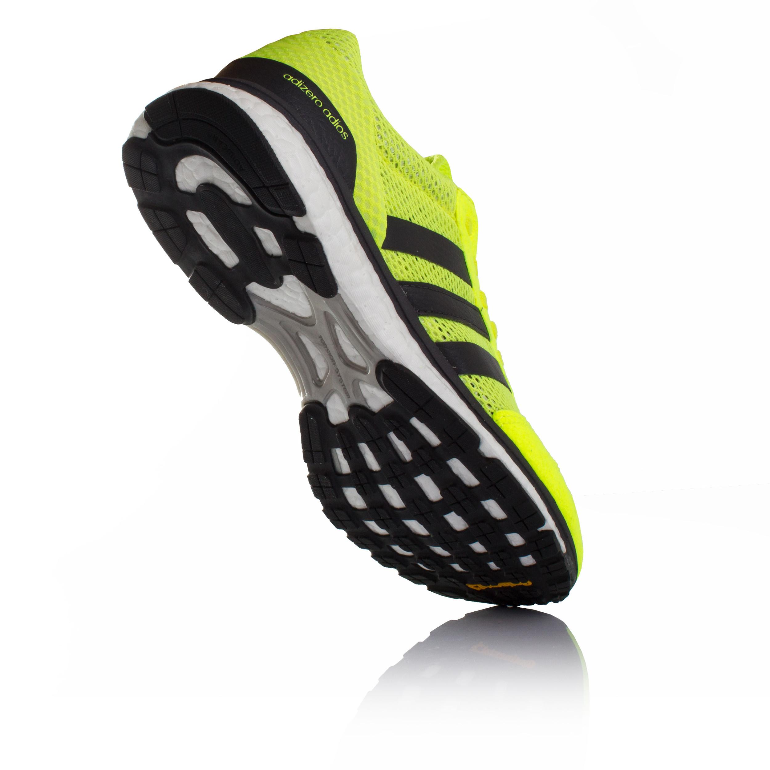 Adidas Adizero Adiós Zapatos Corrientes De Las Mujeres pU0w2hOq