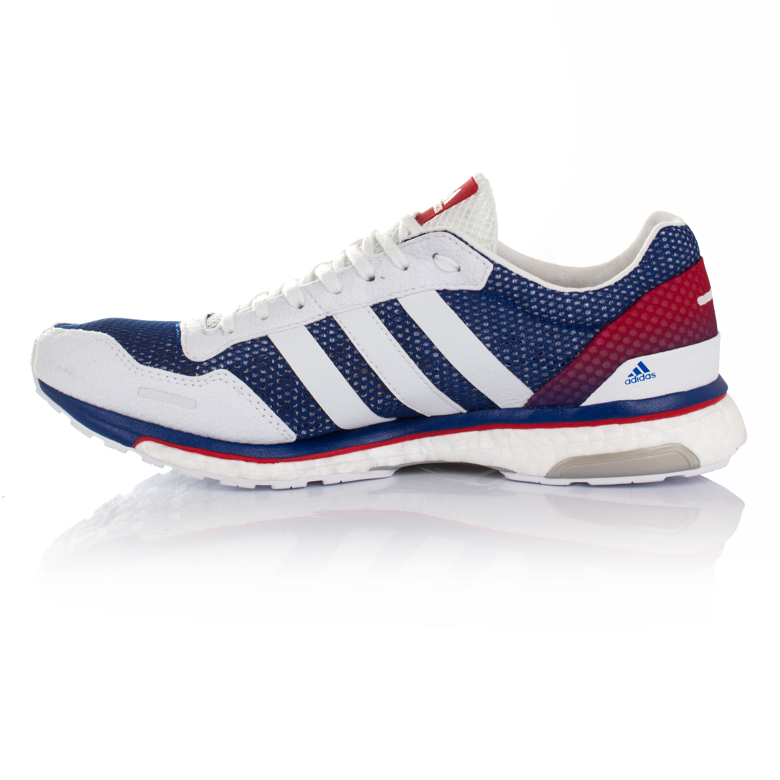 3286199282956 Adidas Adizero Adios Aktiv Mens Running Road Sports Shoes Trainers ...