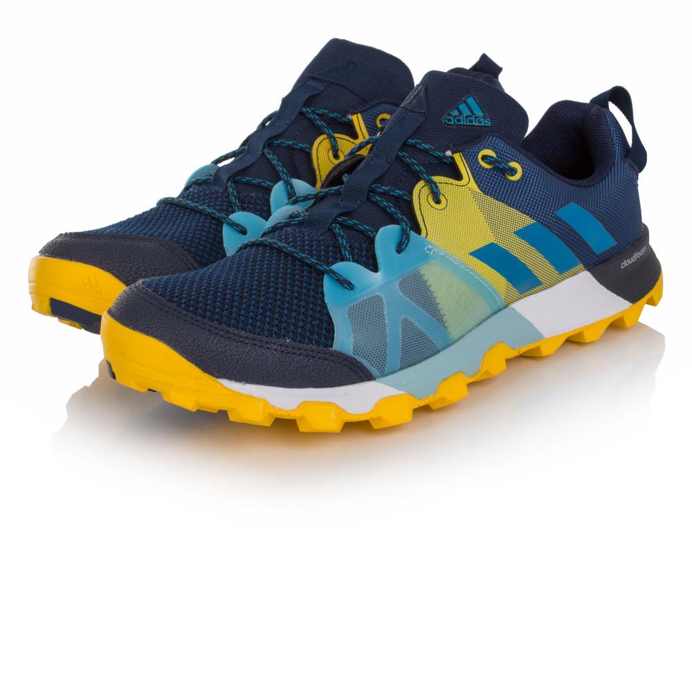 Asics Trail Running Shoes Ebay