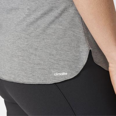 adidas para mujer Prime Training camiseta de tirantes - AW17