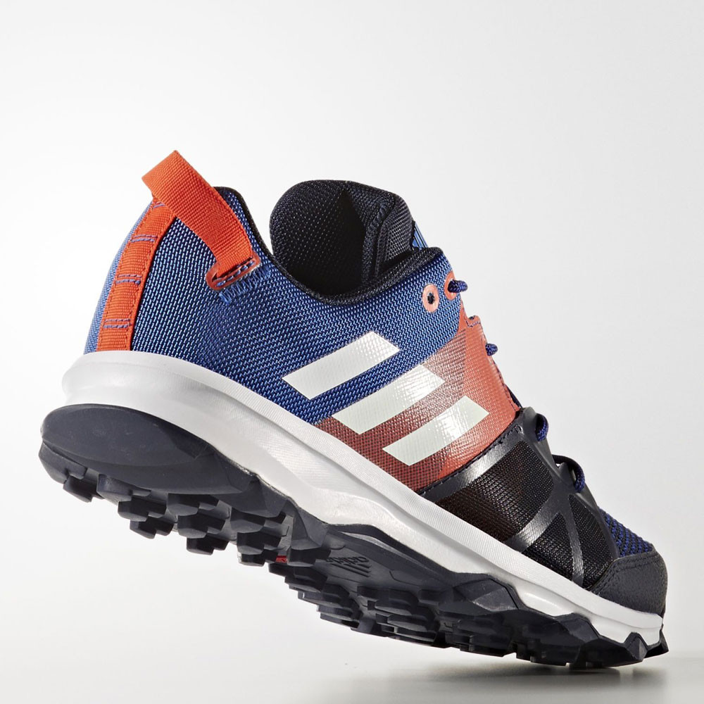 Adidas Kanadia  Junior Trail Running Shoes
