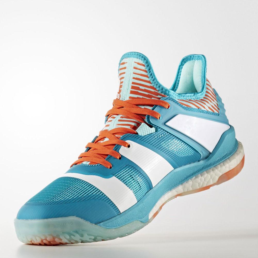 adidas Stabil X chaussures de sport en salle