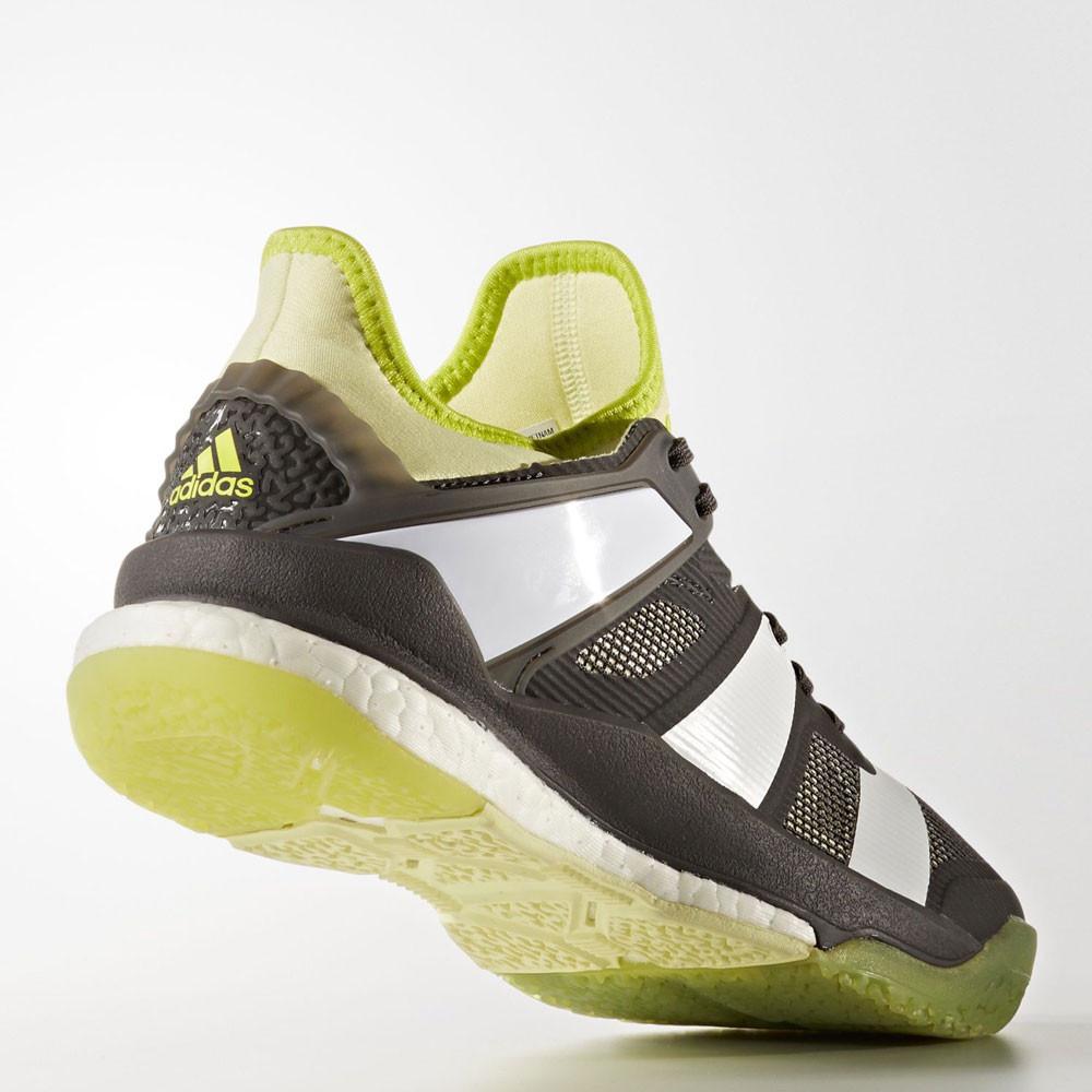 Adidas Aw17 Chaussure En Sport Salle Junior Stabil X Noël Pour x7wR0Bq7rn