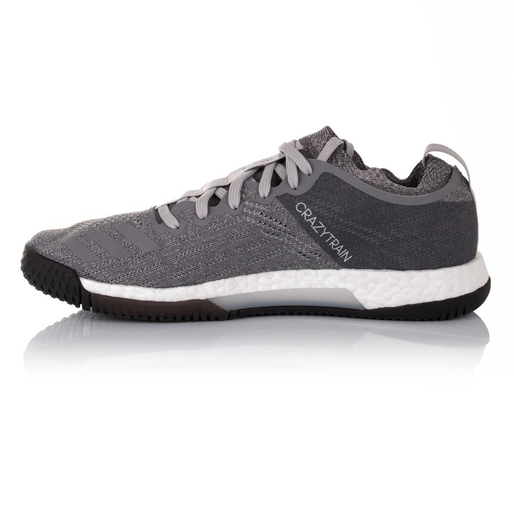 finest selection c9139 08591 ... adidas CrazyTrain Elite Womens Training Shoes ...