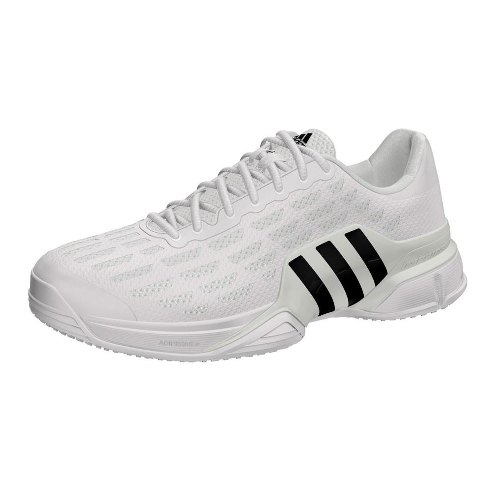 adidas Barricade Grass chaussures de tennis SS18
