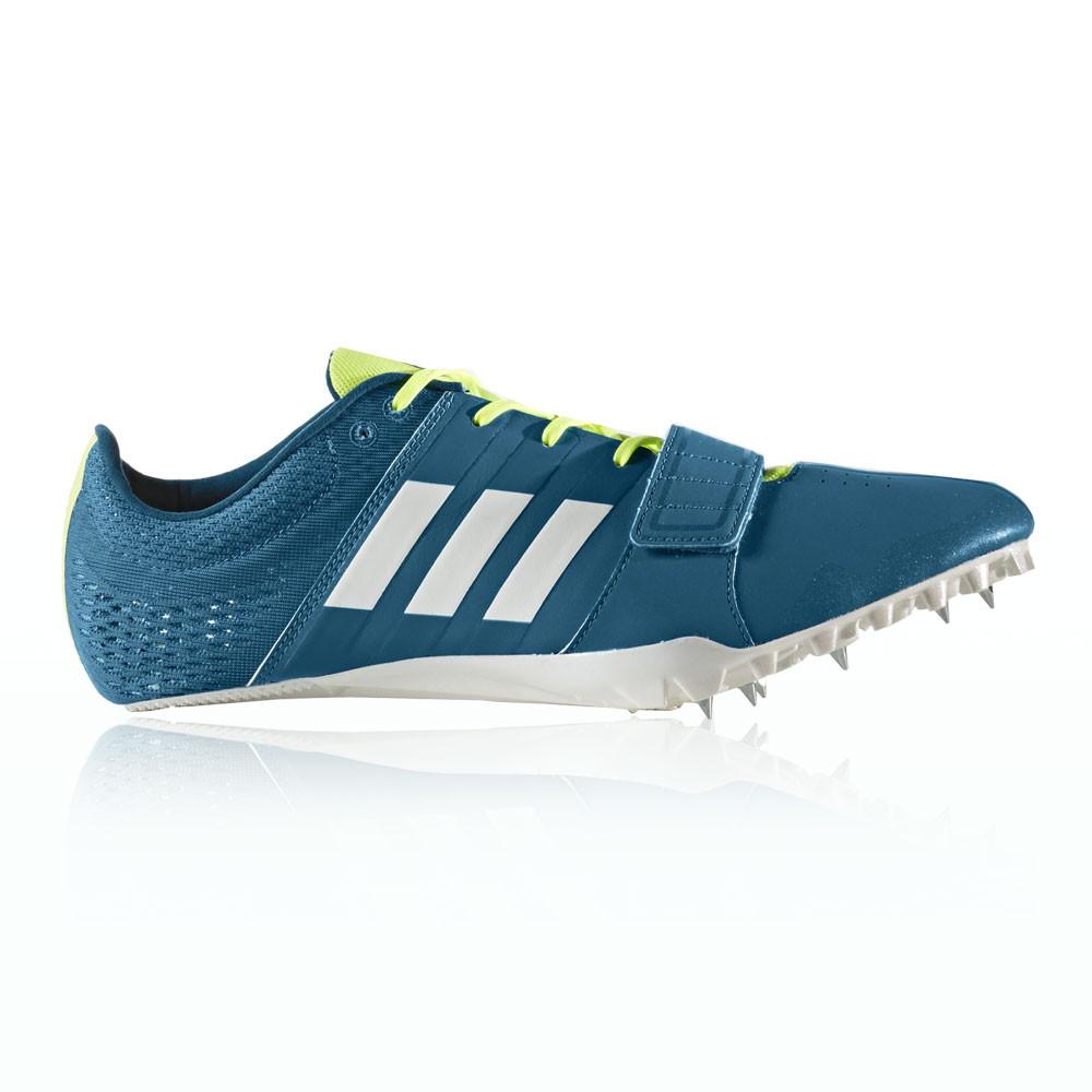 adidas Adizero Accelerator zapatillas de running con clavos