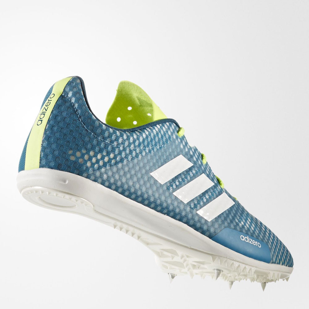 finest selection f957e f7c49 ... adidas Adizero Ambition 4 Running Spikes