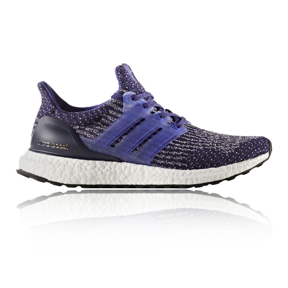 Adidas UltraBoost para mujer zapatillas de running - AW17