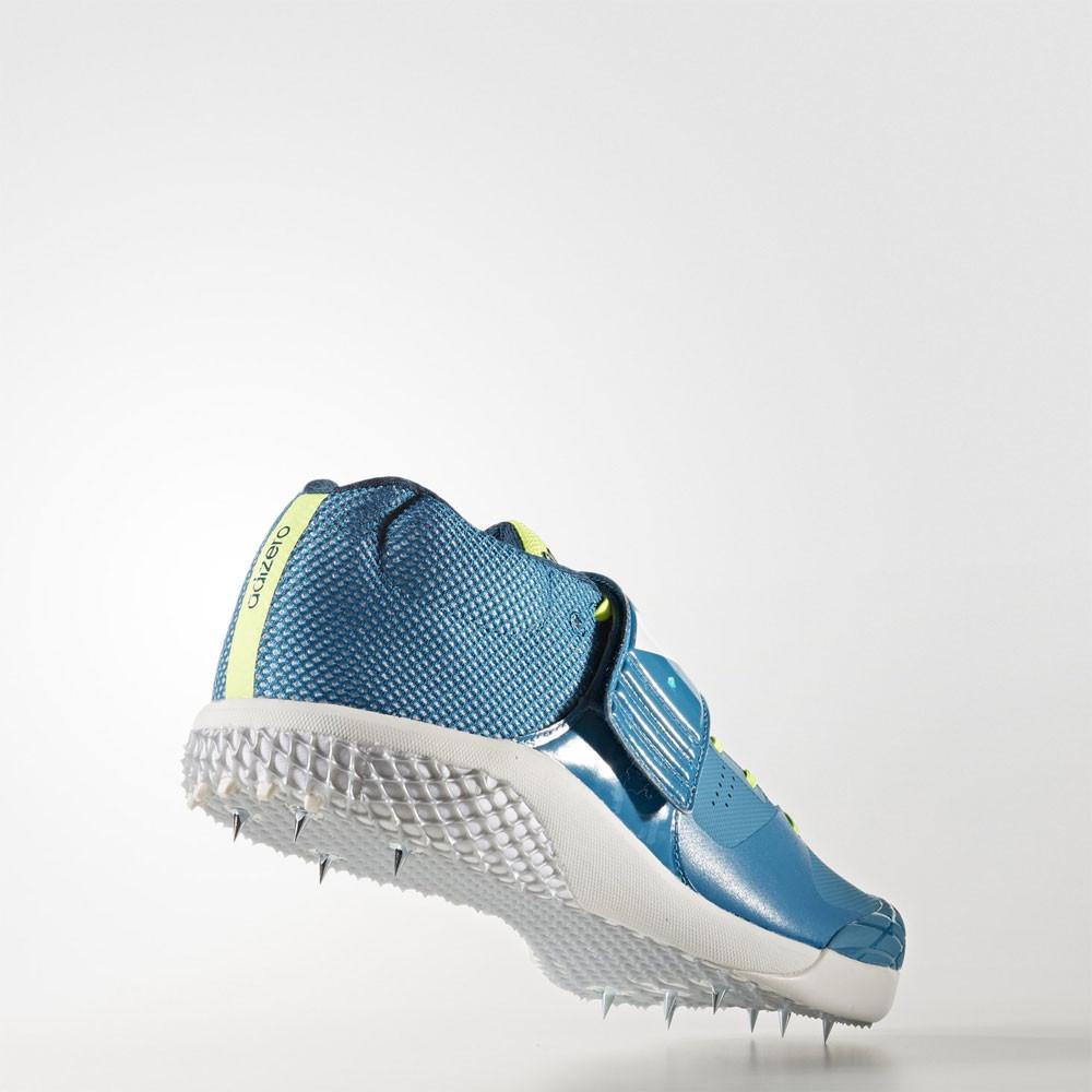 adidas Adizero zapatillas lanzamiento de jabalina con clavos AW17