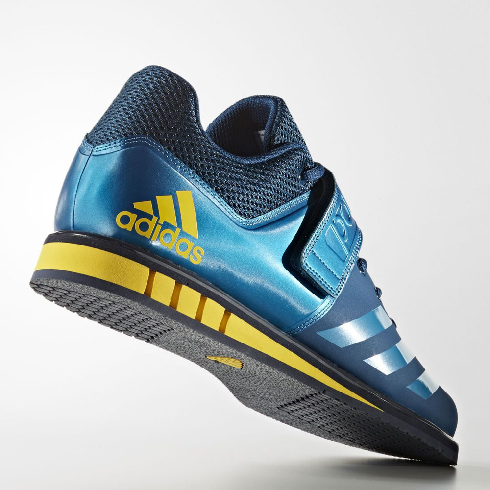 Adidas Powerlift   Weightlifting Shoes Aw