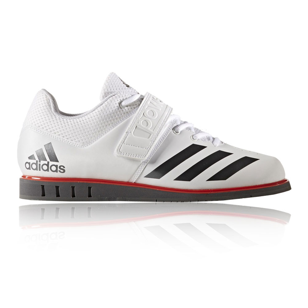 Adidas Powerlift 3.1 Weightlifting Schuh SS18 41.3 muwi ...