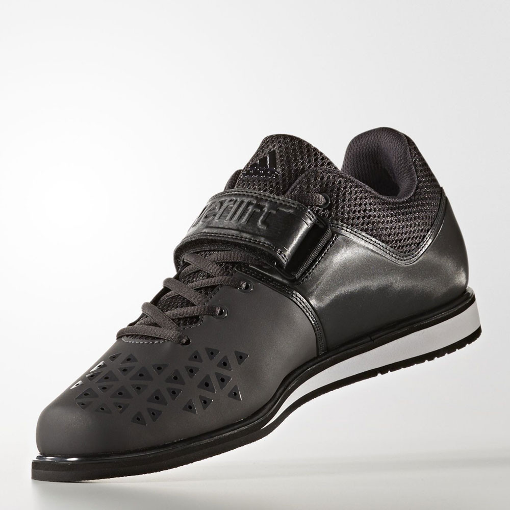 adidas Powerlift 3.1 Weightlifting Chaussure - SS18-46.7 qy0Jqi