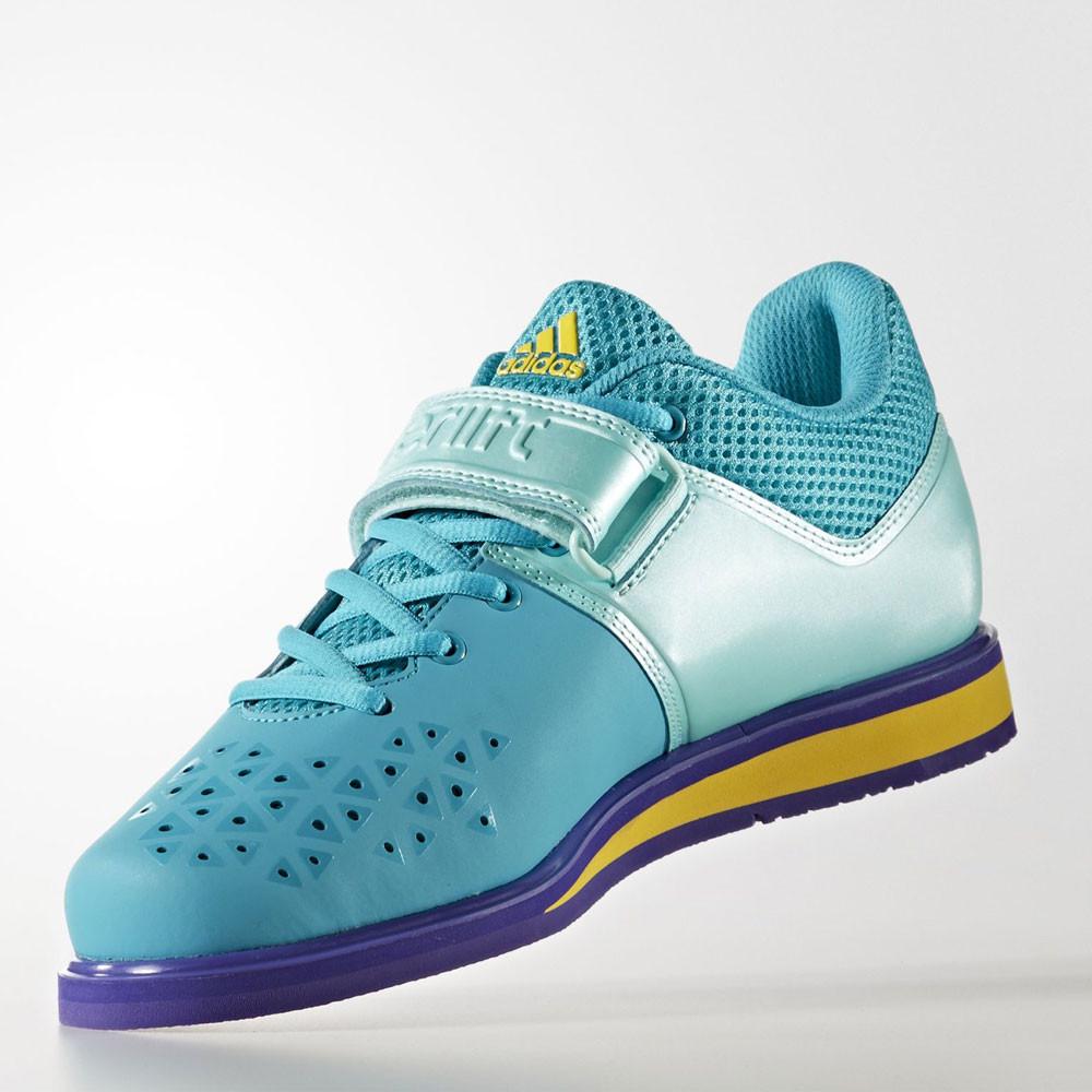 ... adidas Powerlift 3.1 per donna Weightlifting scarpe - SS18 ...