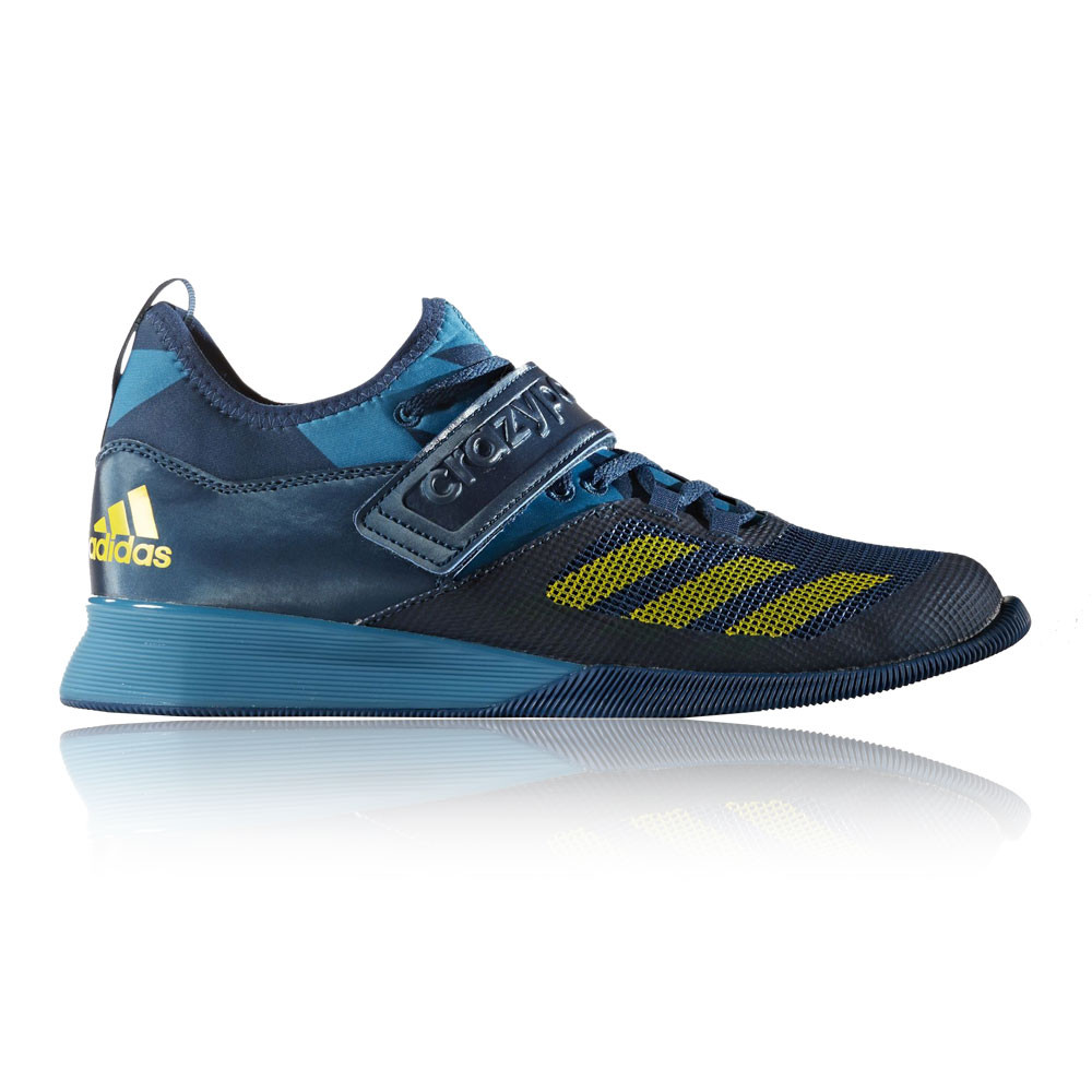 Power Weightlifting Crazy Chaussures Adidas Ss18 LMpGqUSzV