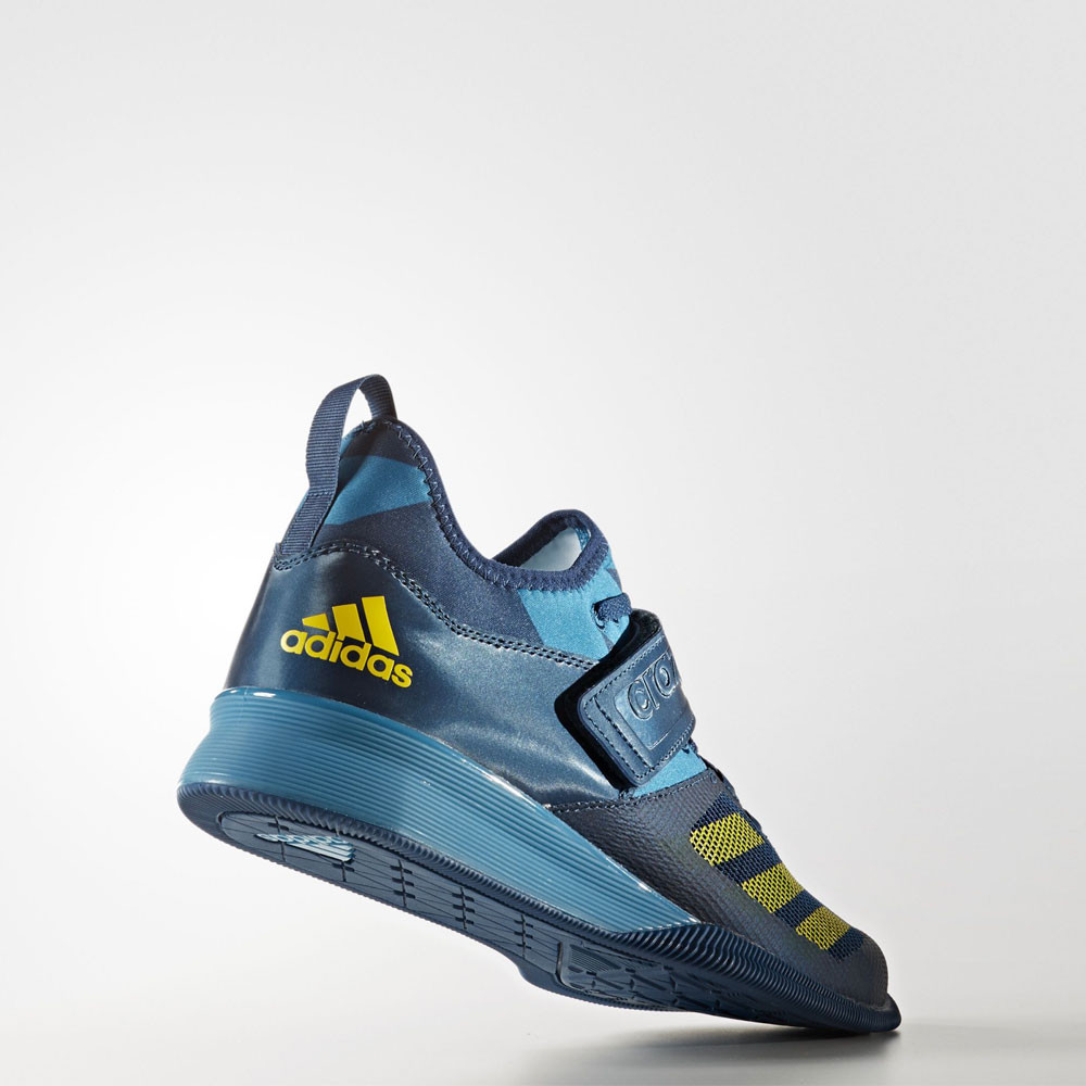 3c24d55a9 adidas Crazy Power Weightlifting Shoes - 50% Off   SportsShoes.com
