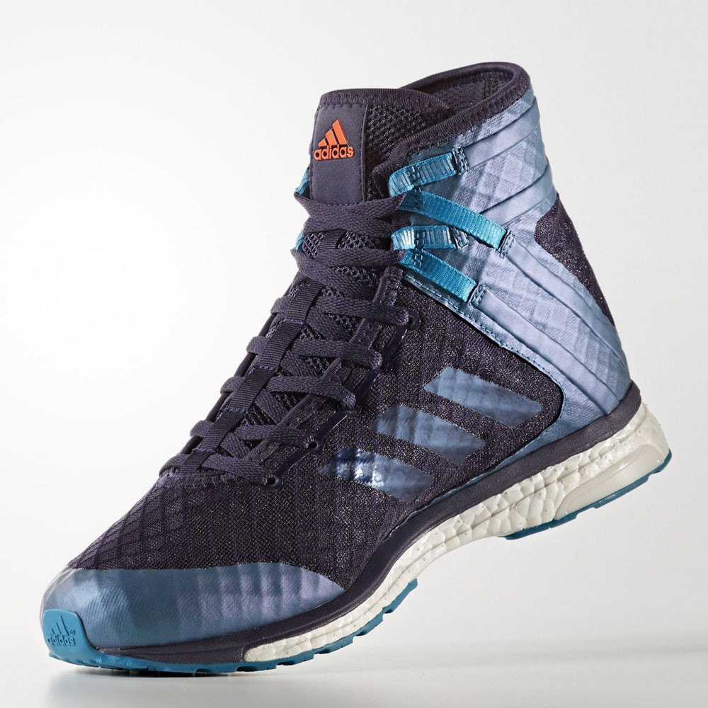 1ded6a488201bb adidas Speedex 16.1 Boost Boxing Shoes - SS18 - 40% Off ...