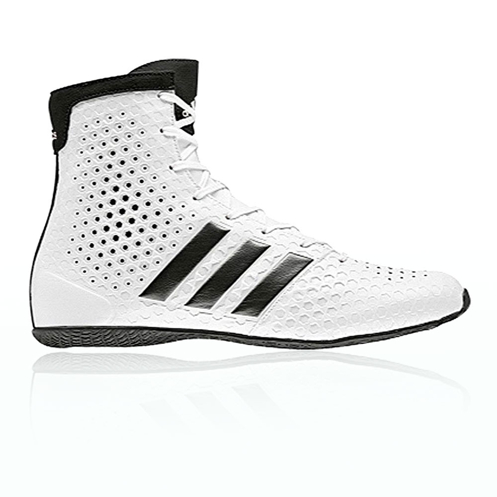 adidas KO Legend 16.1 Boxing Shoes