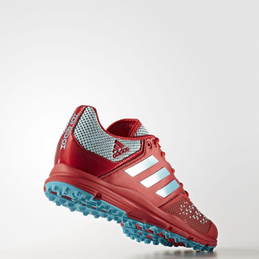 Adidas Zone Dox Hockey Shoes