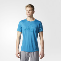 adidas Supernova TKO Reversible T-Shirt