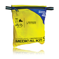 Advanced Medical Kits Ultralight/Watertight Kit 5 - SS19