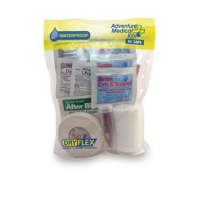 Advanced Medical Kits Ultralight/Watertight Kit 5 - AW19