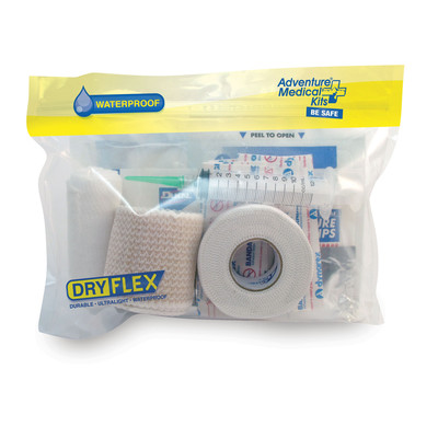 Advanced Medical Kits Ultralight/Watertight Kit 9 - SS20