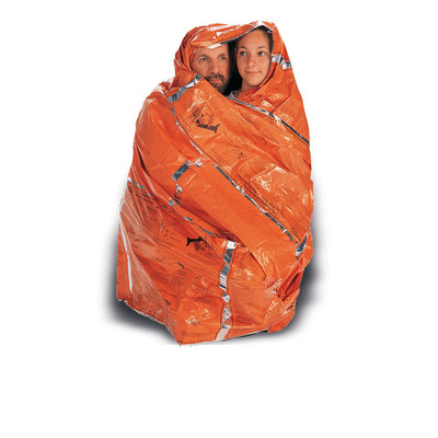 Advanced Medical Kits Survival Blanket (2 Person) - SS20
