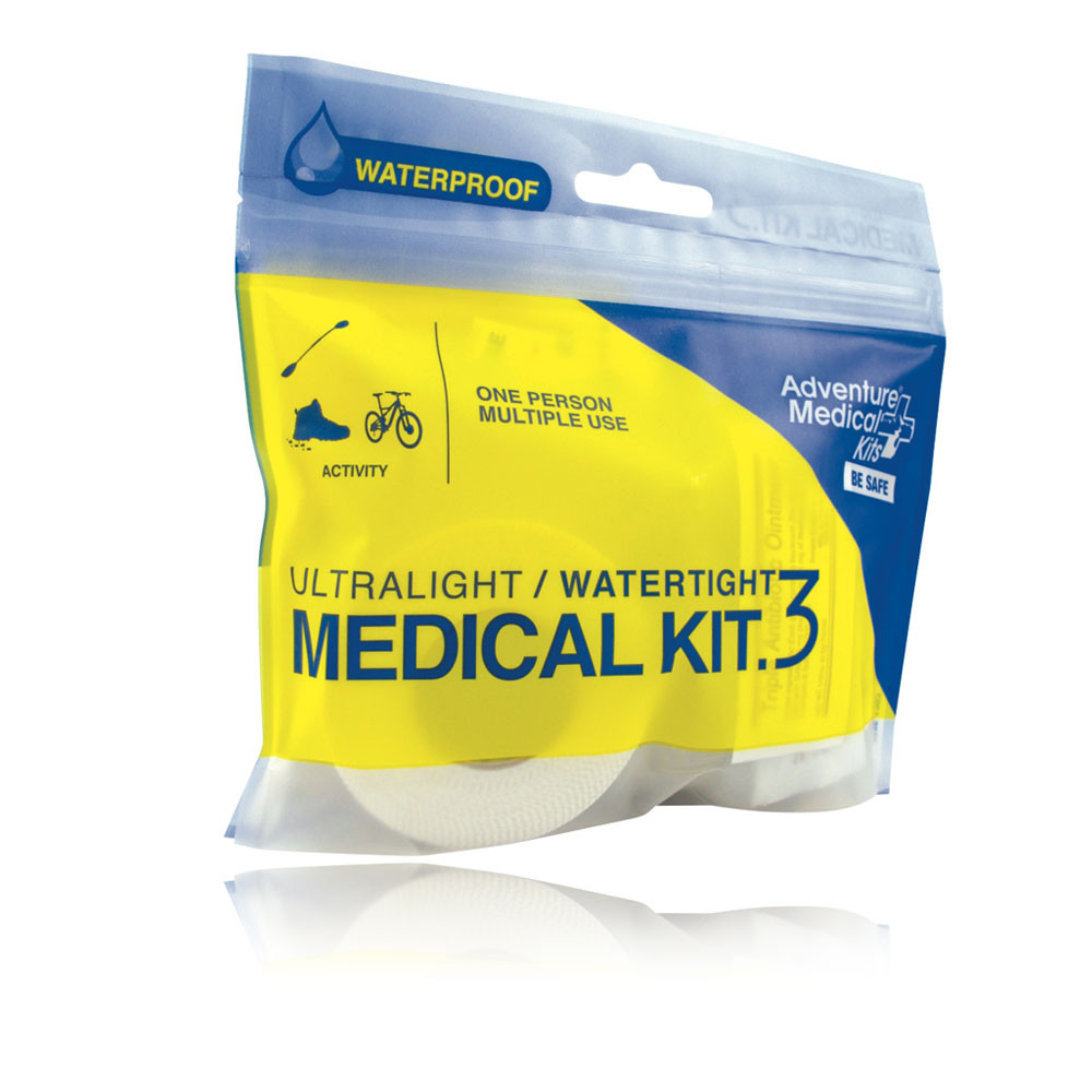Advanced Medical Kits Ultralight/Watertight Kit 3 - AW19