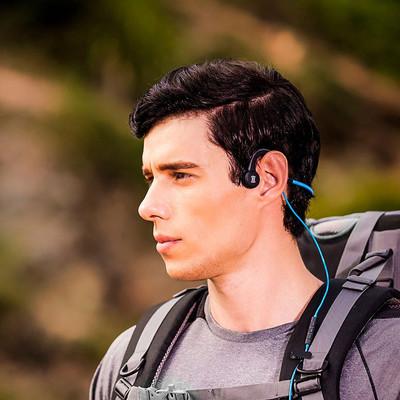 Aftershokz Sportz Titanium Headphones - AW19