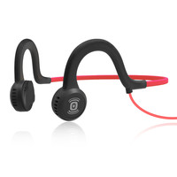 Aftershokz Sportz Titanium Headphones With Mic - SS19