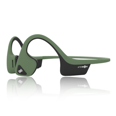 Aftershokz Trekz Air - Forest Green - SS20