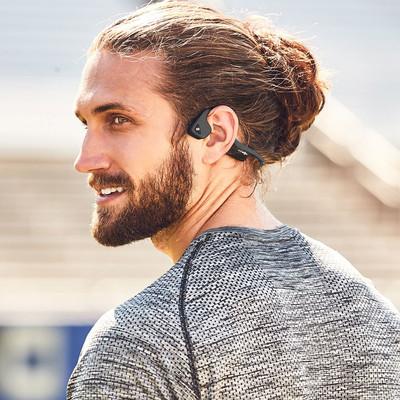 AfterShokz Trekz Air Wireless Bone Conduction Sports Headphones - AW20
