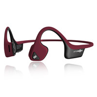 Aftershokz Trekz Air - Canyon Red - SS19