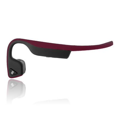 Aftershokz Trekz Titanium - Canyon Red - SS20