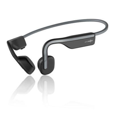 AfterShokz OpenMove Wireless Bone Conduction Sports Headphones - AW20