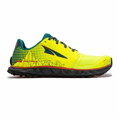 Altra Superior 4 Trail Running Shoes - SS20