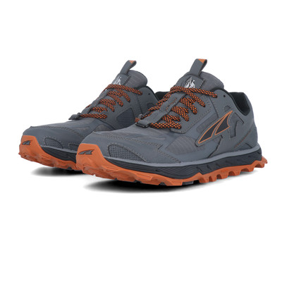 Altra Lone Peak 4.5 Low Mesh Trail Running Shoes - SS20