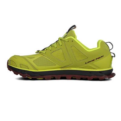 Altra Lone Peak 4.5 Low Mesh scarpe da trail corsa - SS20