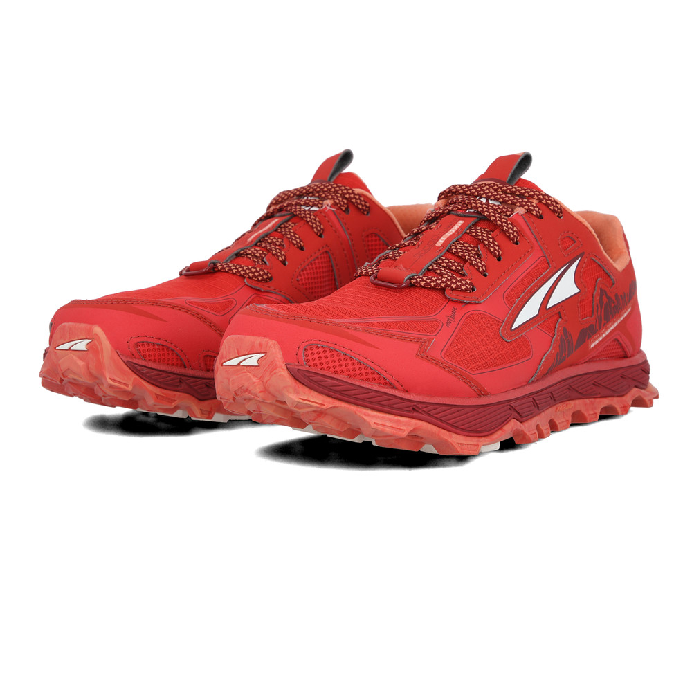 Altra Lone Peak 4.5 Low Mesh Women's Trail Running Shoes - SS20