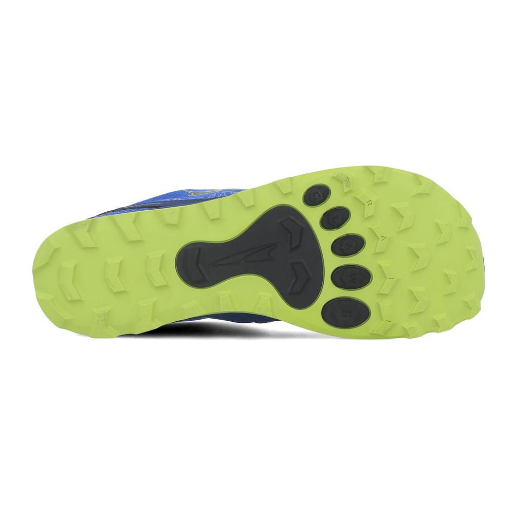 ALTRA Lone Peak Junior Trail Running Shoes SS20