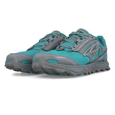 Altra Lone Peak 4.0 Low Mesh para mujer trail zapatillas de running
