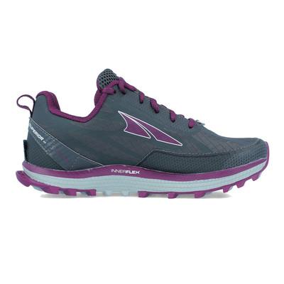 Altra Superior 3.5 para mujer trail zapatillas de running